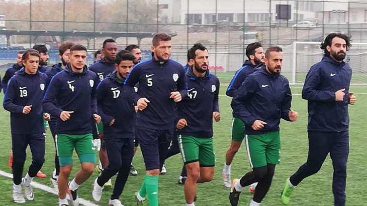 Yeşilyurt Belediyespor, Antalya'da Kampa Girecek