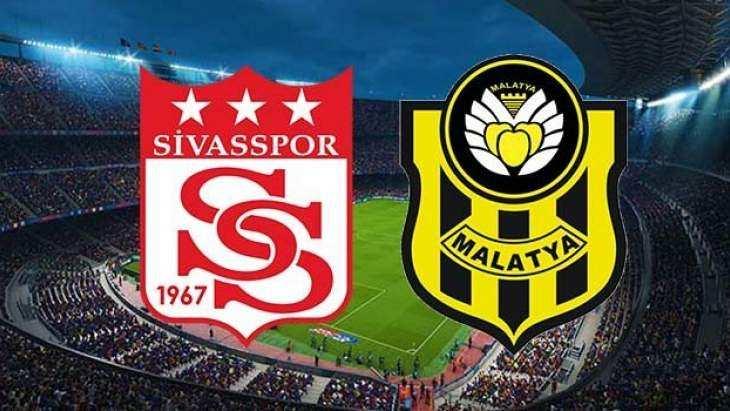 Y.Malatyaspor yine mağlup oldu! 2-0