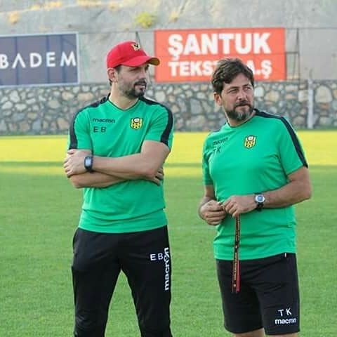 Y.Malatyaspor'da Konyaspor Hazırlıkları Başladı