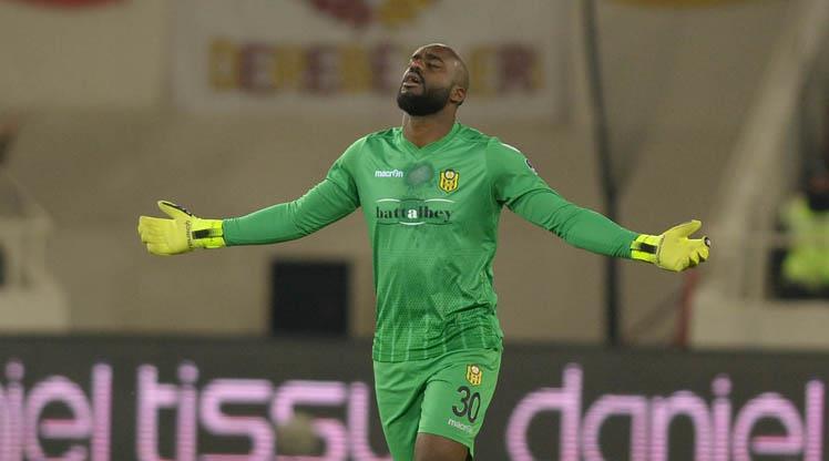 E.Y. Malatyaspor Fabian Farnolle Anlaşma Sağladı!