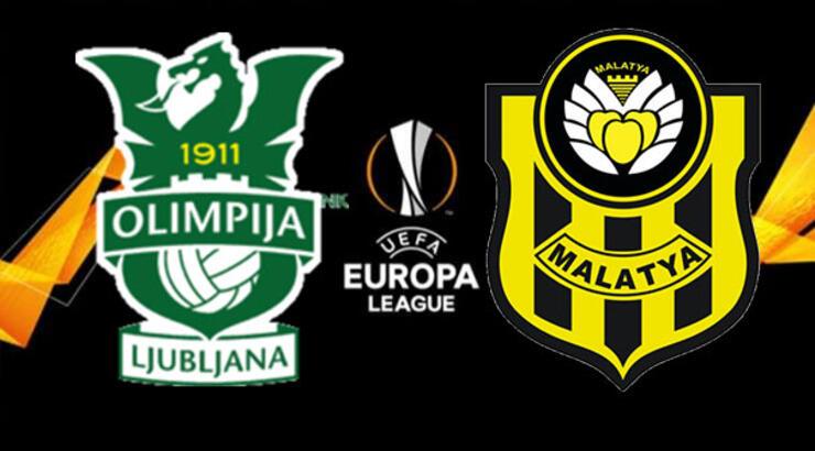 Yeni Malatyaspor Tur Biletini Kaptı! 0-1