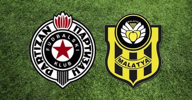 Yeni Malatyaspor Turu Zora Soktu 3-1