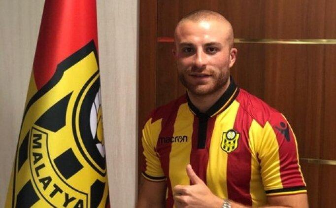 Yeni Malatyaspor'da Gökhan Töre Şoku!