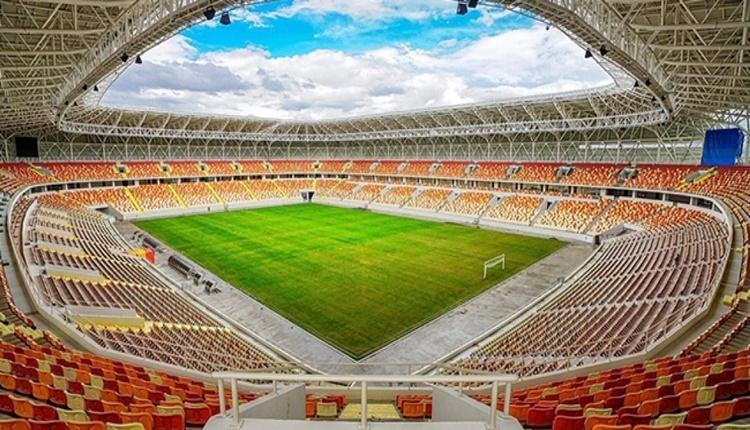 YMS- Olimpija Maçı Biletleri Satışta