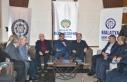 Av. Abdulkadir Artan Kent Konseyi Genel Sekreterliğine...