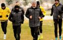 Yeni Malatyaspor'da Başakşehir maçı hazırlıkları...