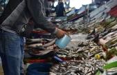 Malatya'da Kasap Pazarına Uyuşturucu Operasyonu...