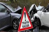 Darende'de Kaza.. 6 Yaralı