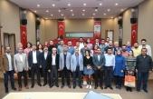 Yeşilyurt Kent Konseyi Gençlik Meclisi, Çalıştay Kapsamlı 30 Vilayeti Buluşturdu.