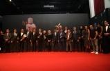 9. Malatya Film Festivali Başladı! Festivalin Teması  Aslantepe'deki Kral Tarnuza Heykeli