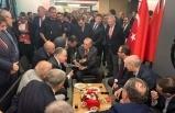Başkan Gevrek, 'Futbol Köyü' projesini Cumhurbaşkanı Erdoğan'a Sundu