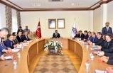 İl Afet ve Acil Durum Koordinasyon Toplantısı