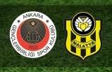 Yeni Malatyaspor Beraberlik Serisine Bağladı! 3-3