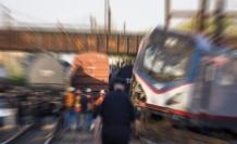 Malatya Tatvan seferini yapan tren kaza yaptı! 2 ölü