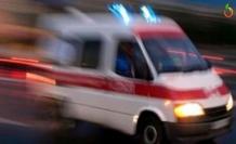 Malatya'da bir genç, cami sundurmanına kendini asarak intihar etti