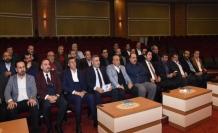 Malatya TSO Ekim ayı meclis toplantısı yapıldı