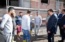 Modern Ve Donanımlı Bir Tesisi Malatya'mıza Kazandıracağız