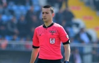 GB-Yeni Malatya maçını Zorbay Küçük yönetecek