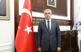 Osman Güder'in Hizmetleri Yine Kalem Tetikçilerini...