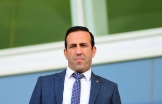 Antalya'da transfer zirvesi