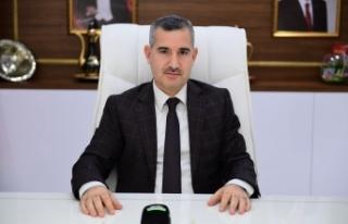 Başkan Çınar: 'Özgür Basın, Toplum Vicdanının...