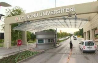 İnönü Üniversitesi 101 Sözleşmeli Personel Alımı...
