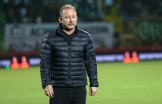 Yalçın: 'Sivasspor Bizden Güçlü Bir Takım'