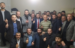 Yeniden Refah Partisi'nden İki Mahalle Toplantısı