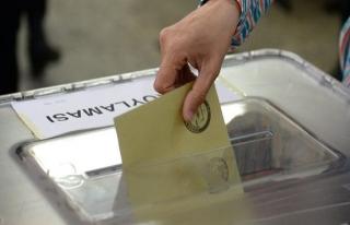 3 İlçedeki 4 Mahallede Muhtarlık Seçimler Tekrarlandı