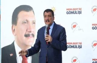 31 Mart'ta Malatya, Türkiye'ye büyük bir ses verecek