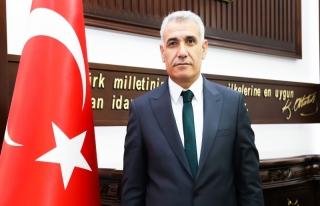 Başkan Güder'in 26 Ağustos Zafer Haftası Mesajı