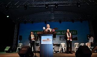 Başkan Gürkan: Destan Şehrimizden Herkese Selam...