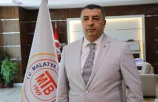 Başkan Özcan'ın Bayram Mesajı