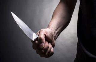 İki Aile Arasında Bıçaklı, Sopalı Kavga... 5...