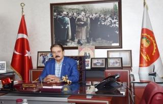 """Keskin: """"Devlet samimiyetini gösterdi, bölge halkı..."""