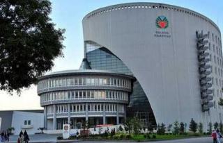 Malatya Büyükşehir Belediyesi'nde intihar girişimi