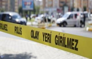 Malatya'da İş Yerine Sopalı Saldırı