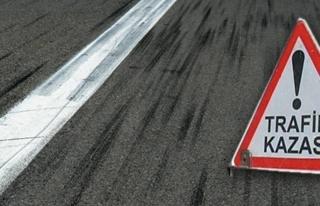 Malatya'lı 3 Kişi Kazada Hayatını Kaybetti