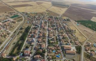 Yazıhan'a 55 Ayda 14. 1 Milyon TL'lik Altyapı Yatırımı