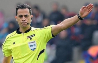 Yeni Malatyaspor- Alanyaspor maçını Alper Ulusoy...