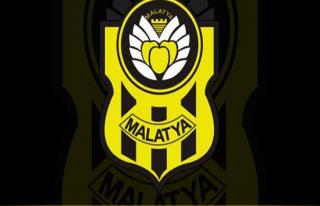 Yeni Malatyaspor Slovenya'da
