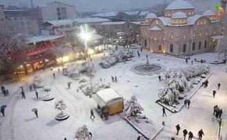 6 Ocak Pazartesi Malatya'da Okullar Tatil mi? Malatya'da Tatil Olan ilçeler