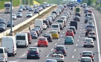 Malatya'da Trafiğe Kayıtlı Araç Sayısı 171 304