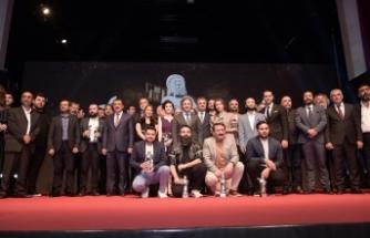 9. Film Festivali'nde 'En İyi Film Ödülü'nü 'Küçük Şeyler' filmi aldı