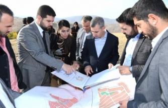 'Yeni Çırmıktı Projesi' ile Mahallelilik kültürü gelecek nesillere taşınacak