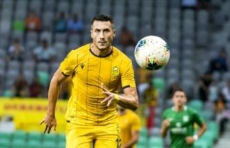 Jahovic: 'FB Maçını Kazanarak Üst Sıraları Zorlayacağız'