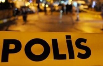 Polis Kayınbirader, Kız Kardeşini ve Eniştesini Çocuklarının Gözleri Önünde Öldürüldü