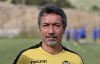 Ali Ravcı Başakşehir maçında kulübede olacak