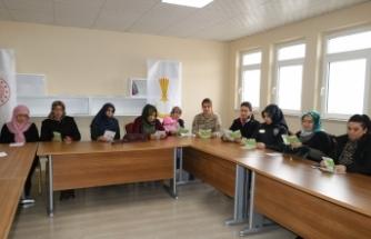 Jandarma'dan 'Aile İçi Şiddetle Mücadele' Semineri