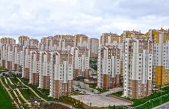 Malatya'da 2019 yılında satılan konut sayısı açıklandı